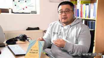 """Rodenbach (Hessen): Diagnose Depression - Byung Jin Park schreibt Buch """"Ins Leere gelaufen"""" - RTL Online"""