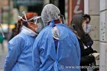 Coronavirus en Argentina: casos en Ojo De Agua, Santiago del Estero al 26 de marzo - LA NACION