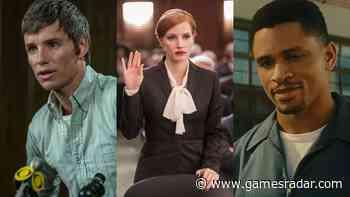 New Netflix thriller starring Jessica Chastain and Eddie Redmayne adds new cast member - Gamesradar
