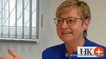 """Heiligenstadt: """"Möchte Anwältin für Belange der Menschen sein"""" - HarzKurier"""