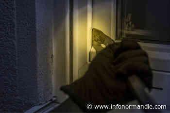 Yvelines : surpris par la victime, un cambrioleur interpellé à Gargenville, son complice en fuite - InfoNormandie.com