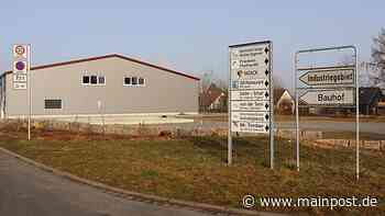 Iphofen Stadt Iphofen sieht sich von Bauherrin im Gewerbegebiet getäuscht - Main-Post