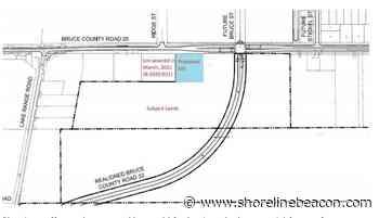 Port Elgin severance approved despite planners' objections - Shoreline Beacon