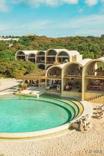 Casona Sforza: vacaciones en Puerto Escondido. - LOFF.IT