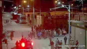 Desaguadero: tres heridos y un extranjero fallecido en tiroteo. Vecinos intentaron retener a delincuentes - Radio Onda Azul
