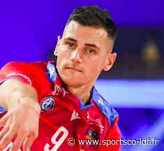 Volley – Ligue BM (transfert) – Truhtchev, le joker médical du Plessis-Robinson - SportsCo IDF