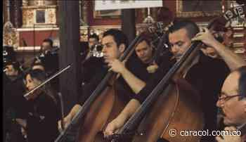 El Festival de Música Religiosa de Marinilla, llega a su versión 44 - Caracol Radio