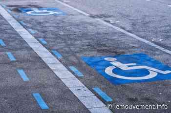 Grabels : Journée de sensibilisation aux handicaps - Le Mouvement - lemouvement.info