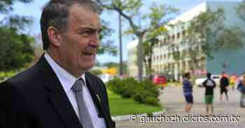 Tua Voz Santa Maria: Professor Paulo Afonso Burmann, reitor da UFSM - GauchaZH