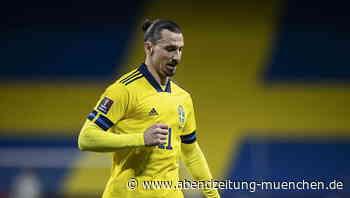 Transfer-News zum FC Bayern: Zlatan Ibrahimovic befand in Gesprächen mit den Münchnern - Abendzeitung