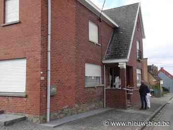 Lichaam van dertiger aangetroffen in woning, parket onderzoe... (Sint-Lievens-Houtem) - Het Nieuwsblad