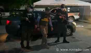 Gaula de la Policía en el Valle rescata a comerciante que había sido secuestrado - RCN Radio