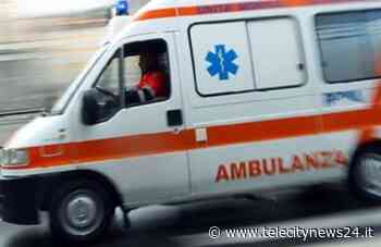 Spinetta Marengo: scontro tra auto e moto, code verso Alessandria - Telecity News 24