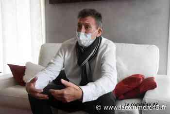 Monistrol-sur-Loire : « Les soignants ont toute ma gratitude » - La Commère 43