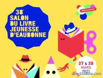 Le Salon du livre Jeunesse d'Eaubonne se dote d'une librairie éphémère - ActuaLitté