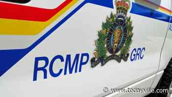 Didsbury RCMP catch thieves red handed on oil field lease site - Todayville.com