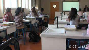 Bezons : le collège Gabriel Péri va s'agrandir | VOnews/vià95 - VOnews95