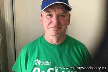 From Collingwood to Miramichi: ReStore manager to retire - CollingwoodToday.ca