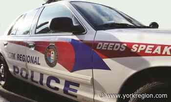 News Two men in balaclavas fire shots at car in Nobleton before fleeing in Lexus King - yorkregion.com