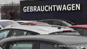 Manheim Express bietet automatische Marktpreisermittlung - Autohaus