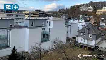 Netphen und Dreis-Tiefenbach: Chancen auf Neugestaltung - Westfalenpost