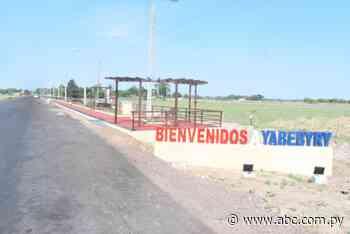 Aplicarán medidas estrictas en Yabebyry ante avance del coronavirus - Nacionales - ABC Color