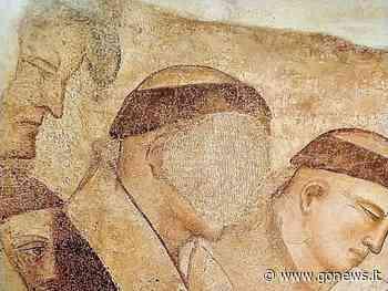 Dante ritratto a Castelfiorentino, gli studi potrebbero confermare una scoperta eccezionale - gonews