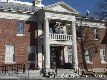 Renovation of Ste-Anne's town hall revealed hidden walls, secret nooks - Montreal Gazette