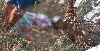 Asesinan a un joven en zona urbana de Planeta Rica - LA RAZÓN.CO