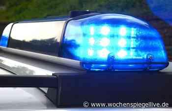 Nächtliche Explosion in Kirn Kirn Stadt. Zwei Anwohner aus dem Stadtgebiet meldeten sich heute um 0.10 - WochenSpiegel