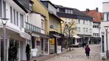 Einzelhandel in Bad Sassendorf sieht schwarz, die Verlängerung des Lockdowns trifft Betriebe aus Handel und... - soester-anzeiger.de