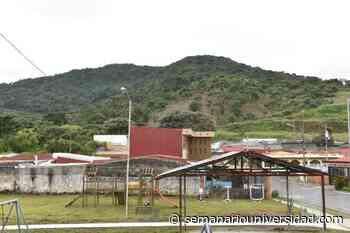 Setena solicita estudio topográfico y mantiene suspendido proyecto en Loma Salitral • Semanario Universidad - Semanario Universidad