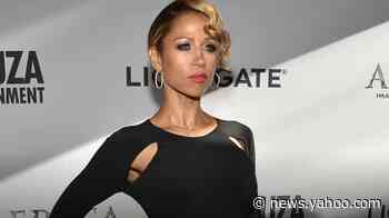 Former Fox News host and actress Stacey Dash says she has 'made a lot of mistakes' - Yahoo News