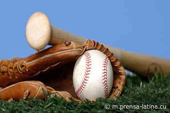 Puerto Rico logra ante México importante triunfo en béisbol caribeño - Prensa Latina