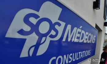 Covid-19. SOS Médecins Grenoble ouvre un centre de vaccination à Echirolles - actu.fr
