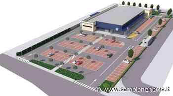 Nuovo supermercato sul Sempione a San Vittore Olona - Sempione News