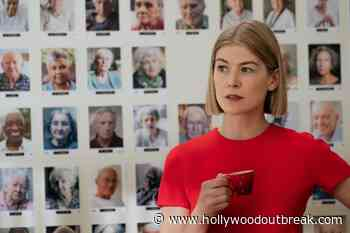 With 'I Care A Lot,' The Stars Aligned For Rosamund Pike - Hollywood Outbreak