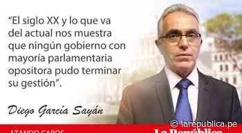 Tras las elecciones: ¿gobierno parlamentario?, por Diego García-Sayán - LaRepública.pe