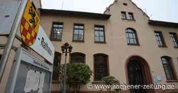 Rat beschließt Haushalt: Linnich friert die Steuern ein - Aachener Zeitung