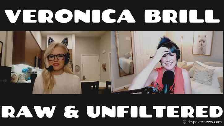 Veronica Brill Talks Postle, Poker After Dark, Being Single & More