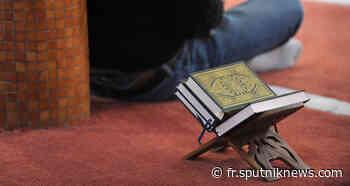 «C'est l'islam de conquête»: l'imam de Drancy souhaite la dissolution de Millî Görüs - Sputnik France