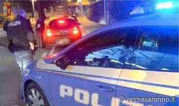 Turate: ubriaco e senza patente, minaccia di colpire gli agenti e di buttarsi in mezzo all'autostrada - Prima Saronno