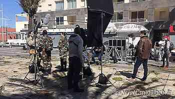 Un court-métrage tourné cette semaine à Agde - Midi Libre