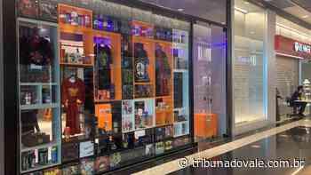 Ourinhos Plaza Shopping ganha loja especializada no universo geek - Tribuna do Vale