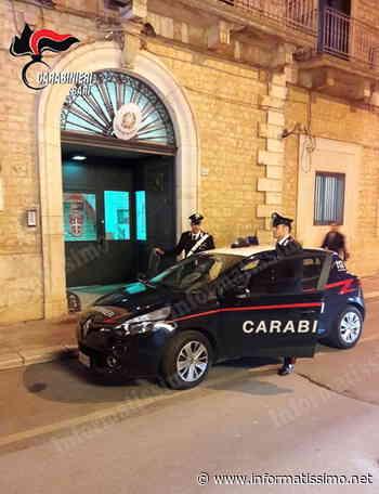 Gioia del Colle - Sanzionati in dodici per violazione alle misure di contenimento del Covid - Putignano Informatissimo