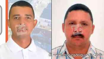 Capturado concejal de Caicedonia, Alexánder Agudelo, por homicidio - La Cronica del Quindio