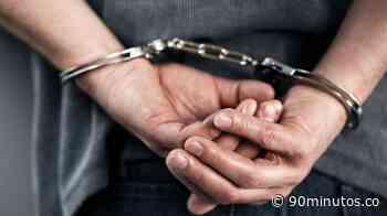 Capturan a concejal de Caicedonia, Valle, acusado de homicidio - 90 Minutos