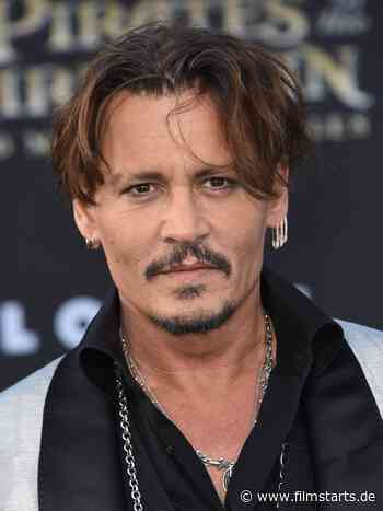 Johnny Depp - FILMSTARTS.de - filmstarts