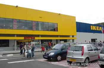 Ikea : à Franconville, le licenciement de deux syndicalistes annulé par l'inspection du travail - Le Parisien