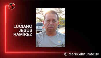 Director del CAM de Olocuilta es detenido por violación en menor - Diario El Mundo